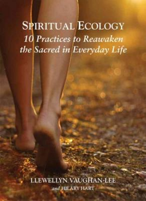 Spiritual Ecology: 10 Practices to Reawaken the Sacred in Everyday Life Cover Image