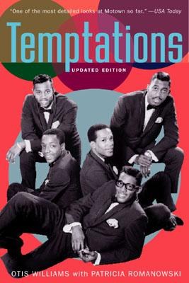 Cover for Temptations