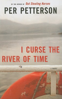 I Curse the River of Time Cover