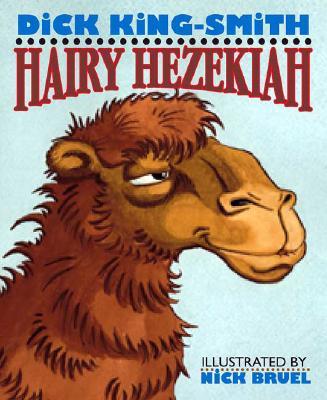 Hairy Hezekiah Cover