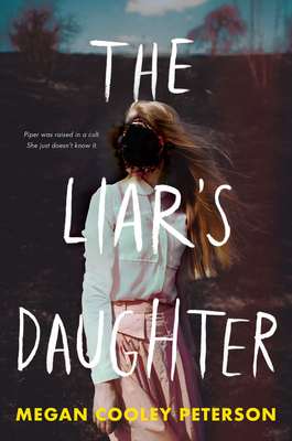 The Liar's Daughter Cover Image