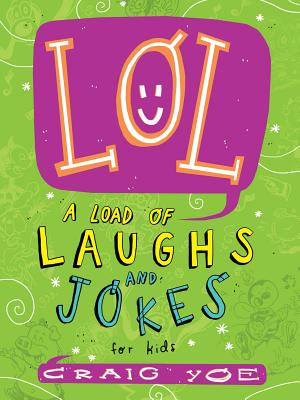 Cover for LOL