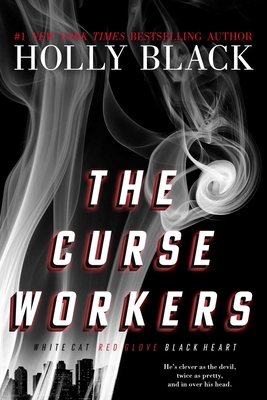 Cover for The Curse Workers