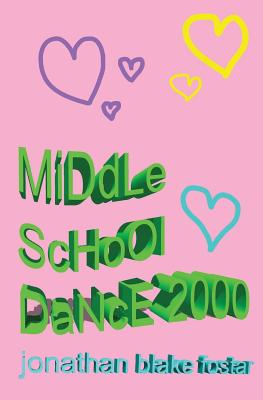 MiDdLe ScHoOl DaNcE 2000 Cover Image