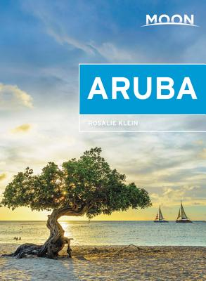 Cover for Moon Aruba (Travel Guide)