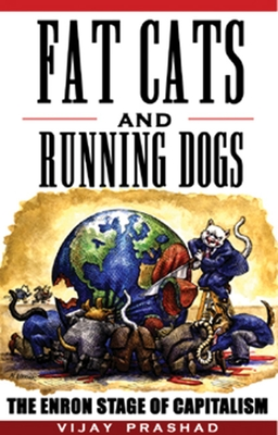 Fat Cats and Running Dogs Cover