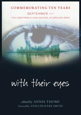 With Their Eyes Cover