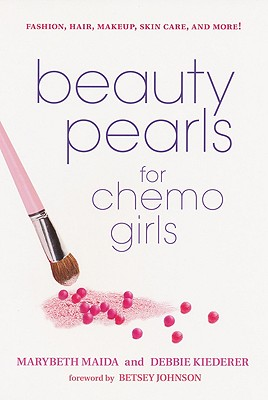 Beauty Pearls for Chemo Girls Cover