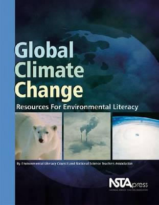 Global Climate Change: Resources for Environmental Literacy cover
