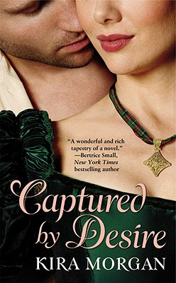 Captured by Desire Cover