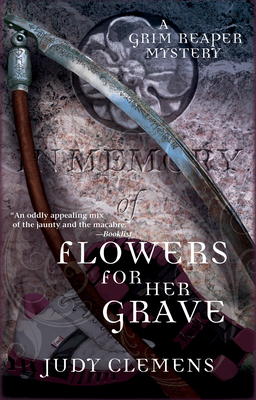 Flowers for Her Grave Cover
