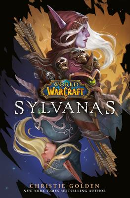 Sylvanas cover image