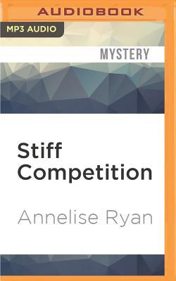 Stiff Competition (Mattie Winston #7) Cover Image