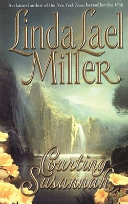 Courting Susannah Cover