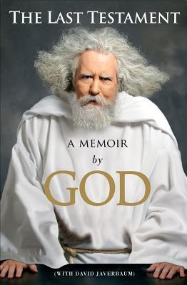 The Last Testament Cover