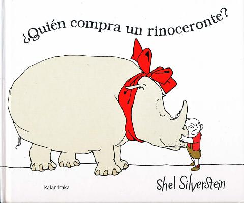 Quien Compra un Rinoceronte? Cover Image