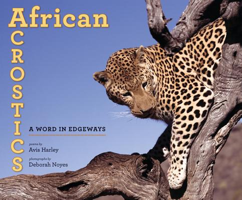 African Acrostics Cover