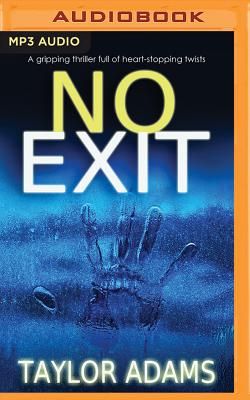 No Exit Cover Image