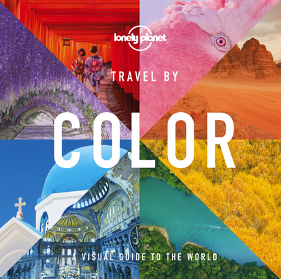 Travel by Color Cover Image