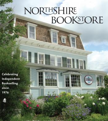 Northshire Bookstore Inspiration for Every Age Cover Image
