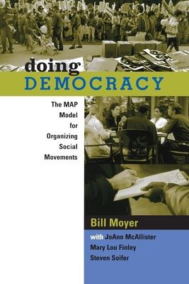 Doing Democracy Cover