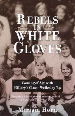 Rebels in White Gloves Cover