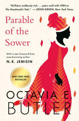 Parable of the Sower Octavia E. Butler, Grand Central, $16.99,