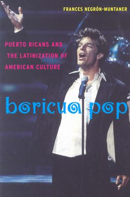 Boricua Pop Cover
