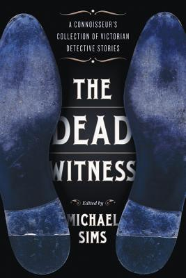The Dead Witness Cover