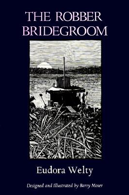 The Robber Bridegroom Cover