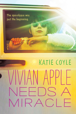 Vivian Apple Needs a Miracle Cover Image