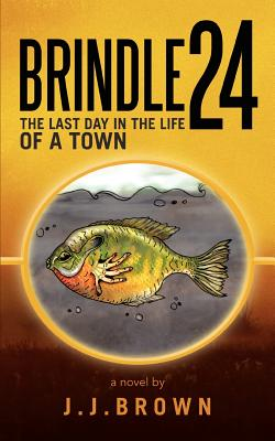 Cover for Brindle 24