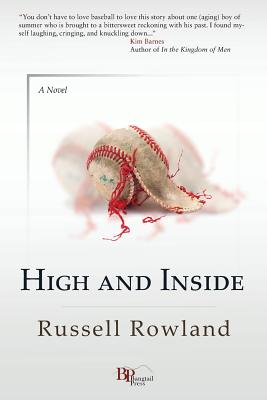 High and Inside Cover Image