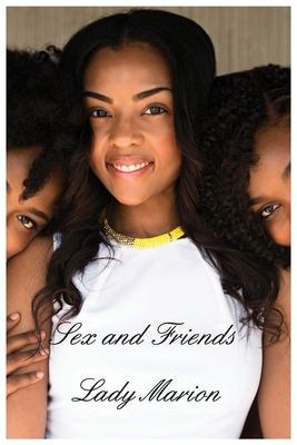 Sex and Friends Cover Image