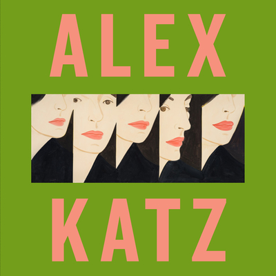 Alex Katz Cover Image