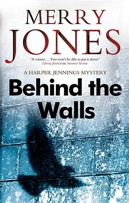 Behind the Walls Cover