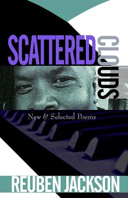 Scattered Clouds: New & Selected Poems  Cover Image