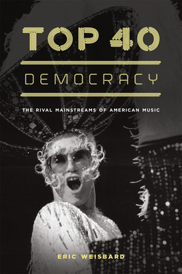 Cover for Top 40 Democracy