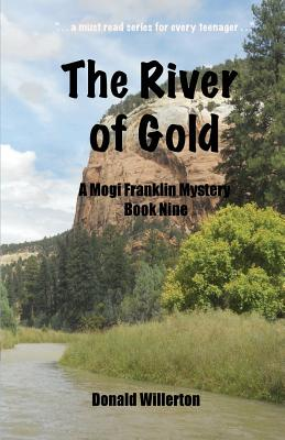 Cover for The River of Gold