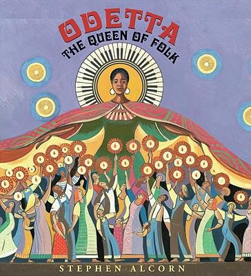 Odetta Cover