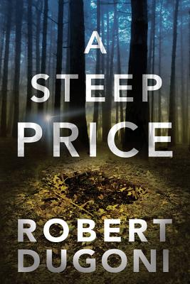 A Steep Price (Tracy Crosswhite #6) Cover Image