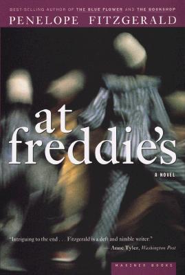 At Freddie's Cover