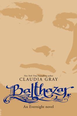 Balthazar (Evernight #5) Cover Image