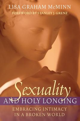 Sexuality and Holy Longing Cover