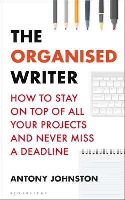 Cover for The Organised Writer