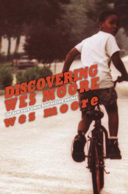 Discovering Wes Moore Cover Image