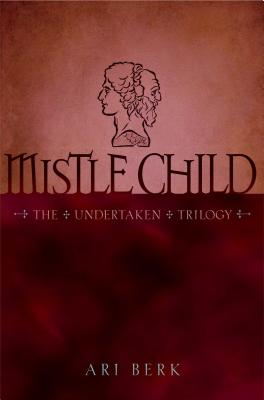 Mistle Child Cover