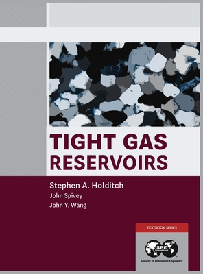 Tight Gas Reservoirs: Set: Book 1 and 2 Combined Cover Image
