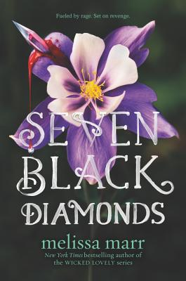 Seven Black Diamonds Cover Image