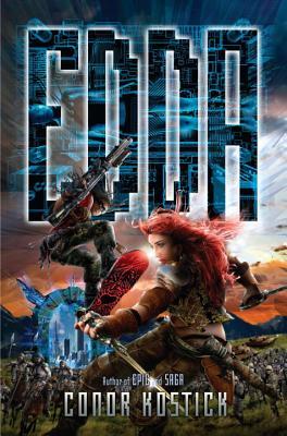 Edda Cover